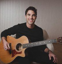 Charitybuzz: Darren Criss' DEC-AID Charity Concert Auction