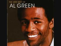 Al Green-How Can You Mend A Broken Heart! Breaking up is hard to live with
