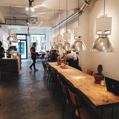 Sincerely Lara: Favorite hotspot Maastricht #lemaraisdeux #maastricht #coffeeshop #cafe