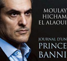 """Le ministre El Khalfi: """"Pas question d'interdire le livre de Moulay Hicham au Maroc"""""""
