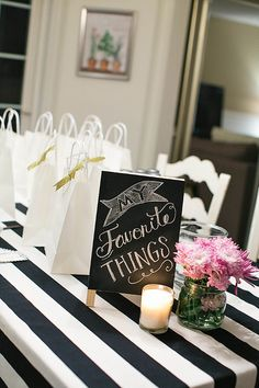 How To Host A Favorite Things Party! | Twin Cities Moms Blog  Someone do this and invite me!! :)
