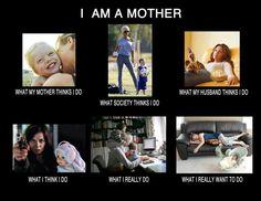 So funny...but true