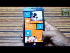 ▶ #15 Top 10 LOCK SCREEN THEMES of 2013 for Android ft. GALAXY S4 [MUST WATCH] - YouTube
