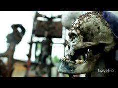 Anthony Bourdain No Reservations Haiti