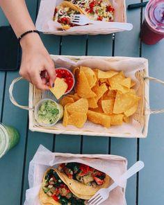JACO Juice and Taco Bar, Georgetown, Washington DC. Photo creds: insta @ mariashernesky