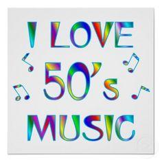 50's music!