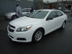 Salvage 2013 CHEVROLET MALIBU for sale  THIS IS A NY STATE REBUILT TITLE VEHICLE . EXCELLENT CONDITION , For more information and immediate assistance, please call +1-718-991-8888.