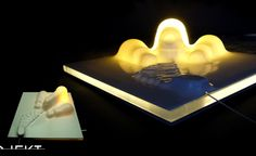 vacuum formed lamp - Google Search