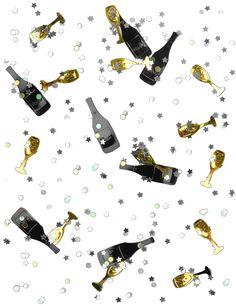 """Fête Vaisselle Gold /""""Pick /& Mix/"""" coques 5 pcs Fête points anniversaire Jetables"""