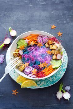 3 recettes vegan pour les enfants - 100 % Végétal | Cuisine vegan