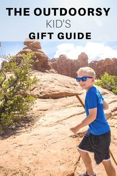 26 Best Outdoor Gifts for Kids - Outdoor Families Magazine Outdoor Gifts For Kids, Unique Gifts For Kids, Fun Crafts For Kids, Activities For Kids, Awesome Gifts, Camping Gifts, Get Outdoors, Gift List, Raising Kids
