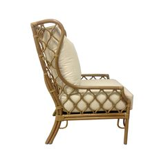 """W 26"""" D 34"""" H 44"""" Ambrose Wing Chair 