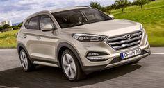 Hyundai Tucson Adds 6th Powertrain With 7-Speed DCT Gearbox In Europe #Hyundai #Hyundai_Tucson