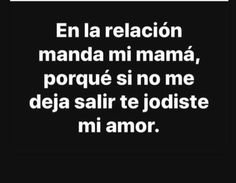 Frases Humor, Sad Love, Queen Quotes, Spanish Quotes, Love Words, Love Quotes, Funny Pictures, Funny Memes, Facebook