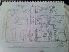 Apartment 4d | Tumblr