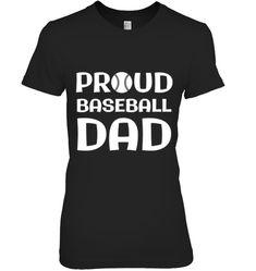 Proud Baseball Dad Fathers day Baseball Tees, Fathers Day, Dads, Mens Tops, Baseball T Shirts, Father's Day, Fathers, Baseball Shirts