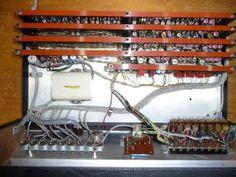 Vermona ER9 analoger Preset Drumcomputer 70er Jahre Rarität in Sachsen - St. Egidien | Musikinstrumente und Zubehör gebraucht kaufen | eBay Kleinanzeigen