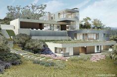 summit ridge residence