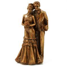 Ślubna para
