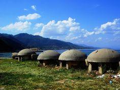Albania's Bunker Mentality - http://www.warhistoryonline.com/war-articles/albanias-bunker-mentality.html