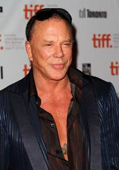 Mickey Rourke To Star In Supernatural Horror Pic Unhinged