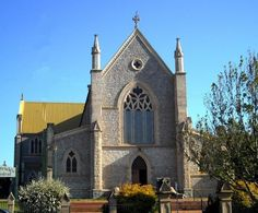 St Patrick's Cathedral, Toowoomba