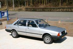 Simca (Talbot) Solara 1980