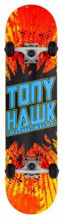 Tony Hawk 180 Series Skateboard Komplettboard | SkatePro Tony Hawk, Skateboard Shop, Skateboard Decks, Complete Skateboards, Hawkgirl, Calling Cards, Skateboarding, Anastasia, Furniture