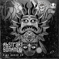 Abstrakt Sonance - Fire Dance EP #dubstep #deep #dark #dangerous #music on #bandcamp