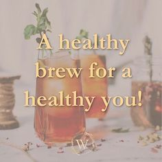 That's our mission when we create 🙌 Healthier You, Kombucha, When Us, Brewing, Place Cards, Place Card Holders, Create, Instagram