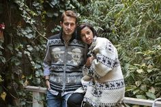 #perfect couple. Hannah Bronfman X Brendan Fallis