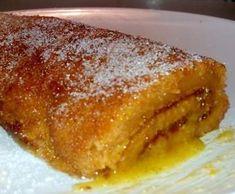 Receita Torta de cenoura com recheio de doce de ovos por anawvm - Categoria da receita Bolos e Biscoitos