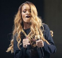 Rihanna arrived three hours late to a Boston show, but seems to not realize how angry she made her fans.