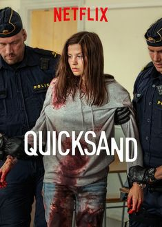 'Quicksand' available to watch on Canadian Netflix? - New On Netflix Canada Free patt. Is 'Quicksand' available to watch on Canadian Netflix? - New On Netflix CanadaIs 'Quicksand' available to watch on Canadian Netflix? - New On Netflix Canada Netflix Movies To Watch, Netflix Tv, Netflix And Chill, Shows On Netflix, Movies And Tv Shows, Netflix Canada, Tv Show Couples, Best Television Series, Tv Series To Watch