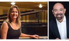 BLOG JUIZ DE FORA SEGURA: Recital de canto e piano abre o 28º Festival de Mú...
