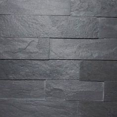 Riven Slate Dovedale Cladding Tiles - Wall tiles