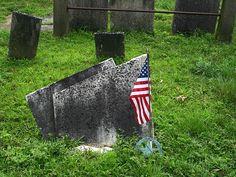 Pieces of the Revolution | American Revolutionary War soldie… | Flickr