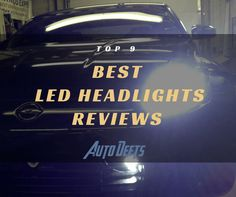 Are planning to replace your car's old halogen headlights into LED? Check this out first and learn more about the best LED headlights on the market!  #BestLEDHeadlightsReviews http://bit.ly/2rX7U02