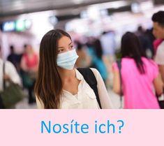 Japonci sú známi nosením rúšok. Je to o ohľaduplnosti, nosia ju vtedy, keď sú chorí, aby nenakazili ostatných. Nosenie rúšky však ochráni aj zdravého pred ochorením od iných ľudí. Personal Care, Beauty, Author, Self Care, Personal Hygiene, Cosmetology