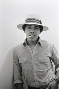 Obama,The College Years | Lisa Jack |