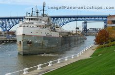 Image detail for -... Pictures of Great Lakes Ships, Freighters, Barges and Tug Boats