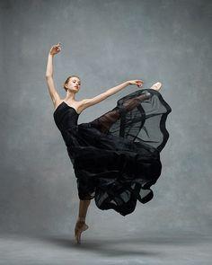Застывший полет: невероятные фотографии артистов балета в танце (63 фото) » Картины, художники, фотографы на Nevsepic