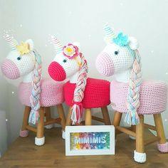 New Crochet Patterns Amigurumi Charts Ideas Crochet Animal Patterns, Stuffed Animal Patterns, Crochet Patterns Amigurumi, Crochet Animals, Crochet Dolls, Crochet Home, Crochet Gifts, Cute Crochet, Crochet For Kids