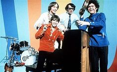 The Monkees TV show by Beat That Image, via Flickr