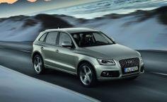 Porsche, Audi and Bentley post record sales in 2013