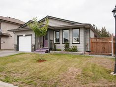 Find Qualicum and Parksville BC Real Estate Listings and brows Homes For Sale on Vancouver Island at RE/MAX First Realty and RE/MAX Anchor Realty Bright Kitchens, Real Estate Information, New Property, Real Estate Services, Vancouver Island, Acre, Houses, House Styles, Homes