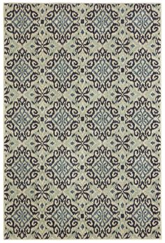 Mohawk Home Fair Point Sea 5 Ft X 8 Area Rug Rugs Pinterest Products