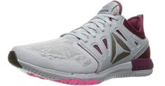 Amazon: Women's Reebok Zprint 3D Running Shoe Starting at $18.47 (Reg $89.99) - http://couponsdowork.com/amazon-deals/amazon-womens-reebok-zprint-3d-running-shoe-starting-at-18-47-reg-89-99/