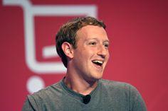 """Doch Facebook-Gründer Mark Zuckerberg hat eine Mission: """"Es ist doch verrückt, dass 2016 immer noch über vier Milliarden Menschen ohne Internetzugang sind"""", beginnt er seine Keynote auf dem Mobile World Congress in Barcelona – und spricht anschließend zum dritten Mal in Folge über sein Projekt, das Internet auch den Ärmsten der Welt zugänglich zu machen."""