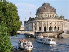 website met reistips binnen Duitsland.